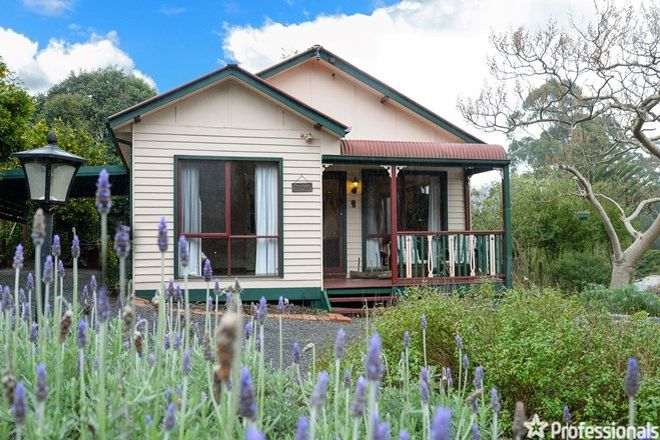 Picture of 12 Old Warburton Road, WARBURTON VIC 3799