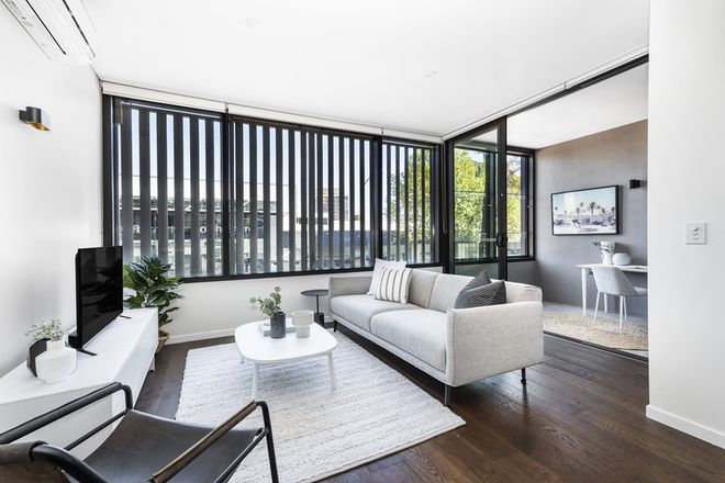 Picture of 102/116 Belmont Road, MOSMAN NSW 2088