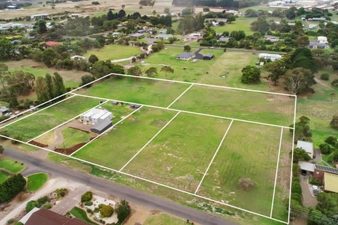 Picture of Lots 1,3,4,5,6,7 32 Matheson Road, MILLICENT SA 5280