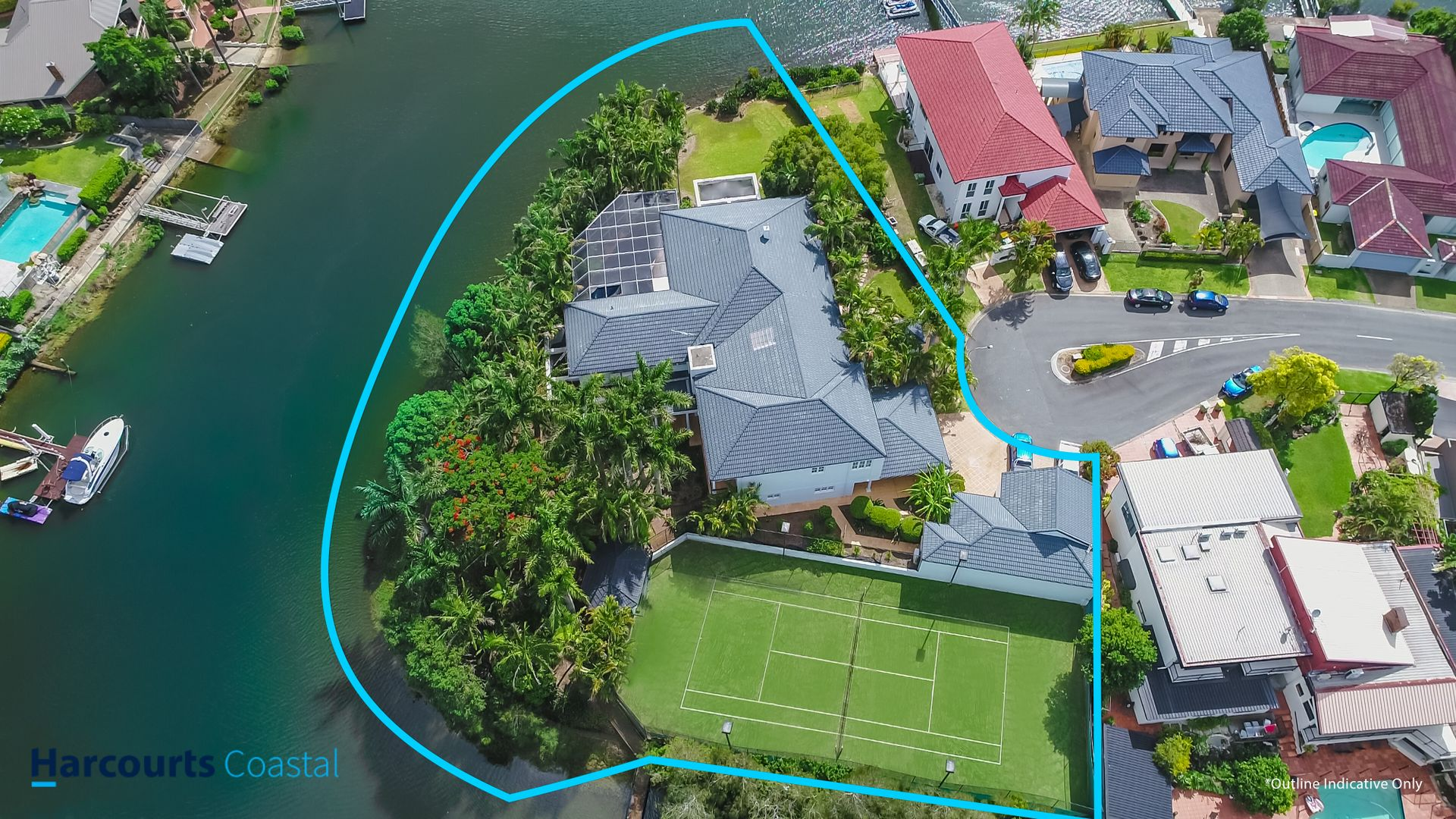 2 Witt Avenue, Carrara QLD 4211, Image 2