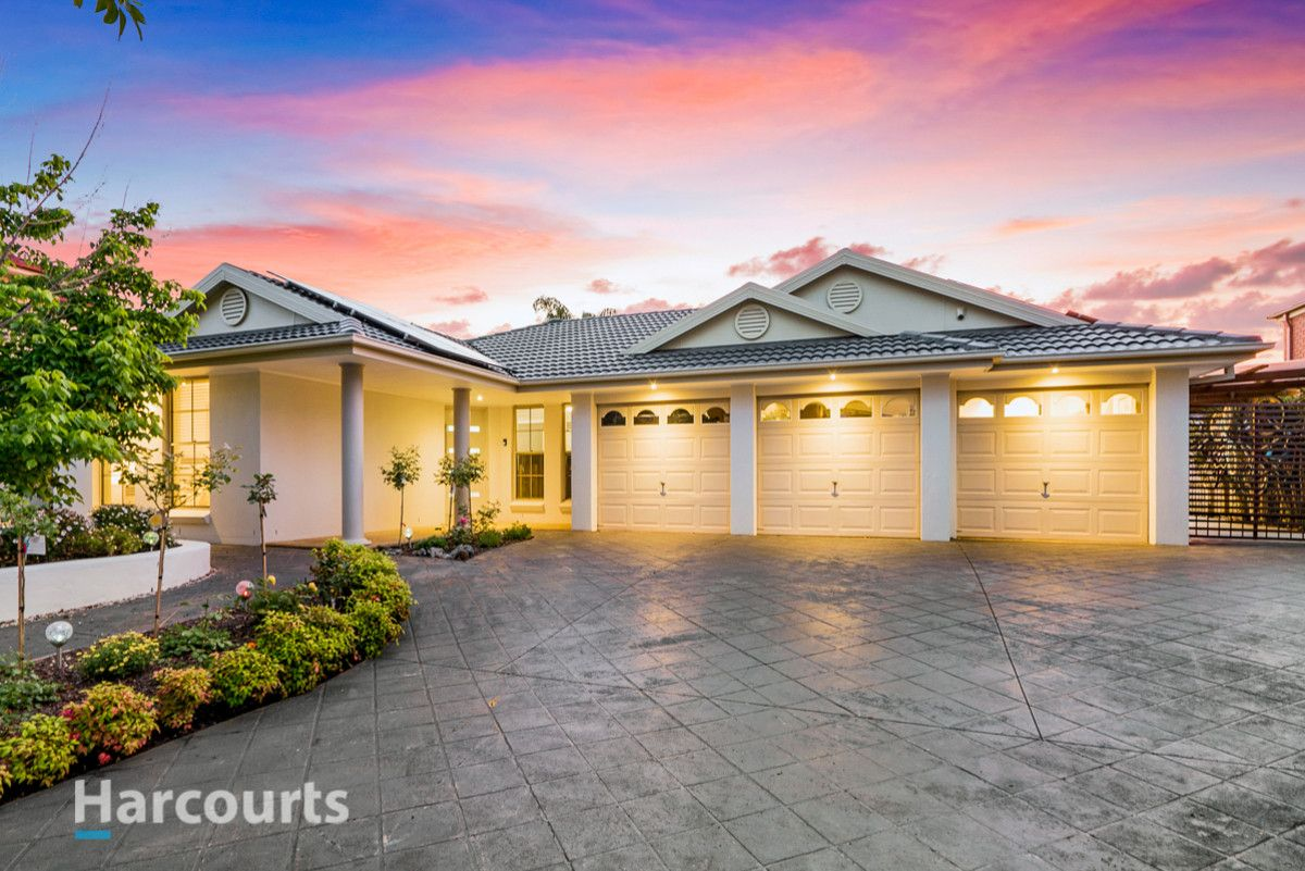 6 Claxton Circuit, Rouse Hill NSW 2155, Image 0