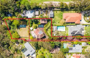 Picture of 306 Bobbin Head Road, North Turramurra NSW 2074