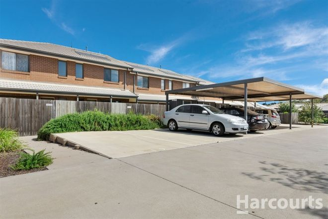 Picture of 18/11 Starcevich Crescent, JACKA ACT 2914