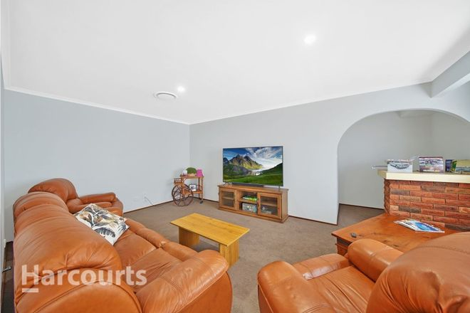 Picture of 11 Tiber Place, KEARNS NSW 2558