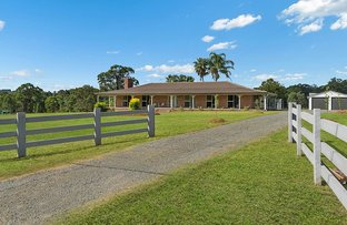 Picture of Lot 1/1204 East Seaham Road, Clarence Town NSW 2321
