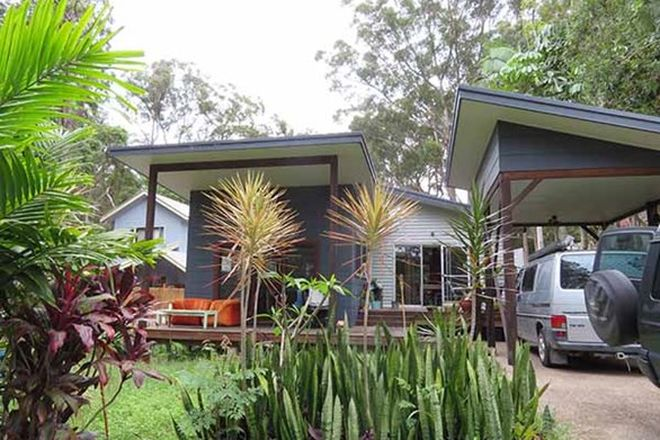 Picture of 12 Bunjil Place, BYRON BAY NSW 2481