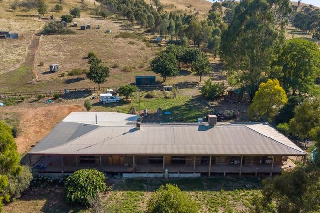 Picture of 695 Wattle Creek Road, LURG VIC 3673