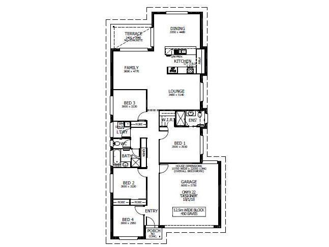 Lot 30 Burril Street, Bellbird NSW 2325, Image 2