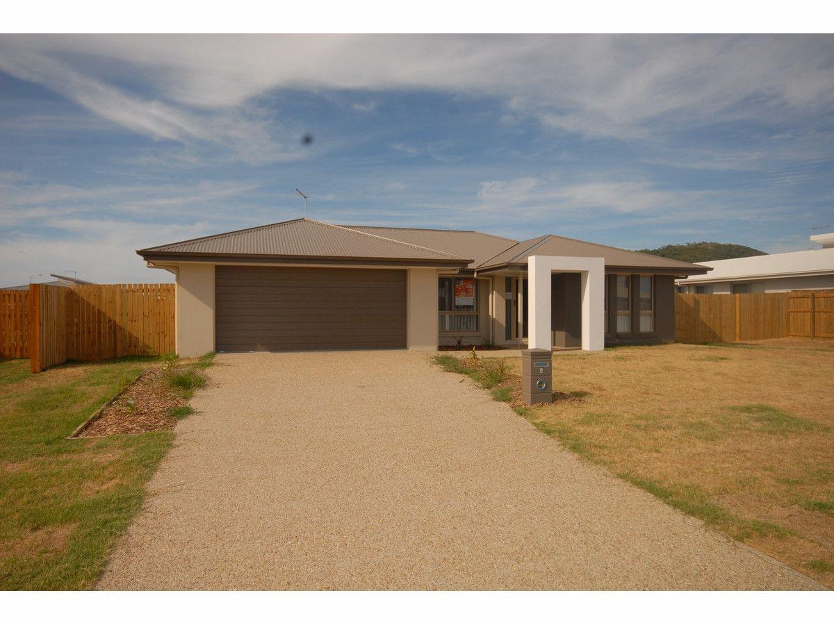 4 Aqua Lane, Mulambin QLD 4703, Image 0