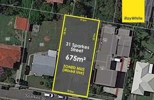 Picture of 31 Sparkes Street, Chermside QLD 4032