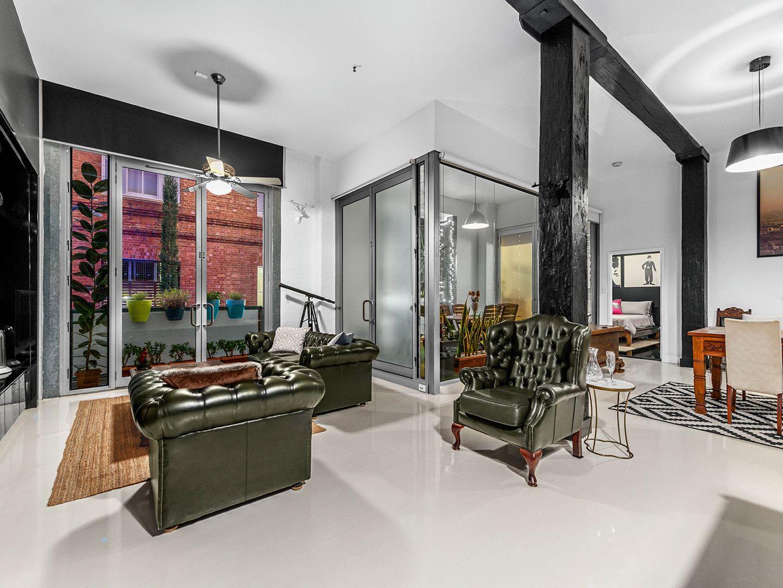 102/64 Macquarie Street, Teneriffe QLD 4005, Image 0