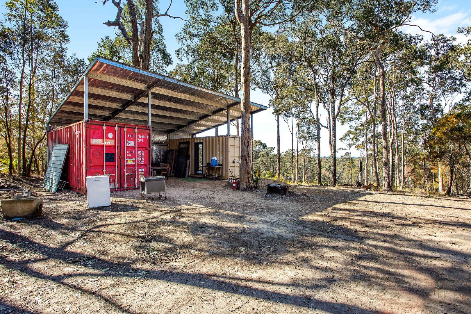 Lot 3 Phyllis Price Drive, Moruya NSW 2537, Image 2