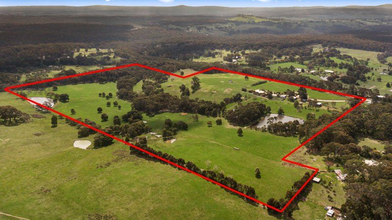 460 Springhill Road, Spring Hill VIC 3444, Image 0