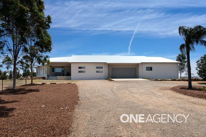 Picture of 100 Butterbush Road, GREGADOO NSW 2650