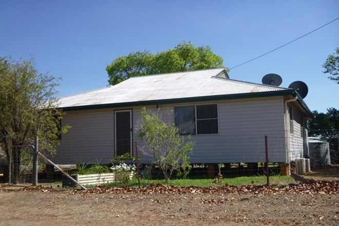 Picture of 3 King St, CHILLAGOE QLD 4871