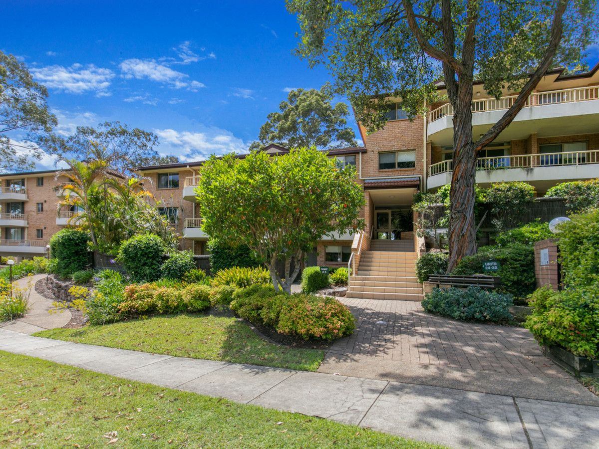 40/1-15 Tuckwell Place, Macquarie Park NSW 2113, Image 0