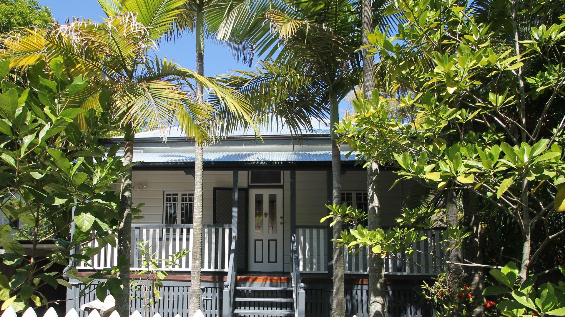 19 CONNOR STREET, Kangaroo Point QLD 4169, Image 1