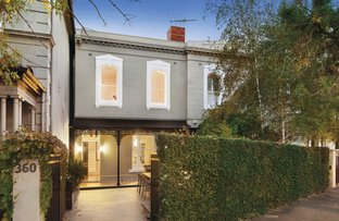 Picture of 360 Albert Road, South Melbourne VIC 3205