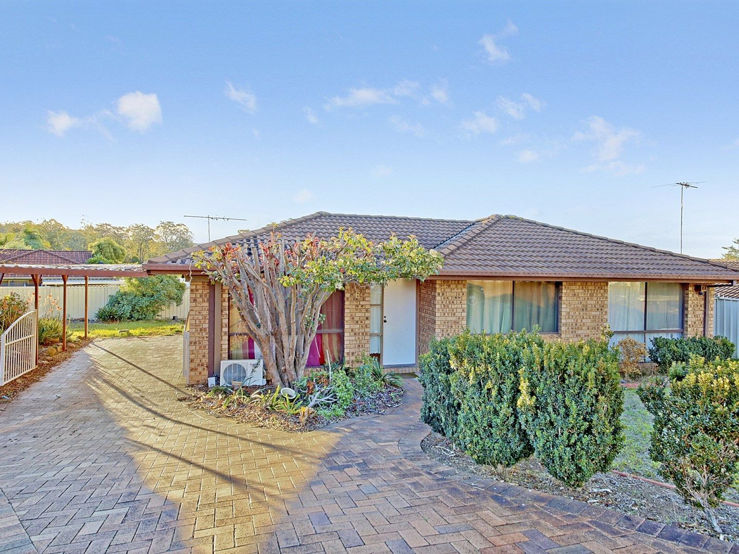 6 Heliodor Place, Eagle Vale NSW 2558, Image 0