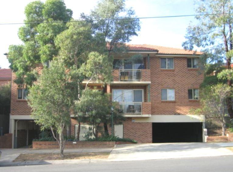13/29 Good Street, Westmead NSW 2145, Image 0
