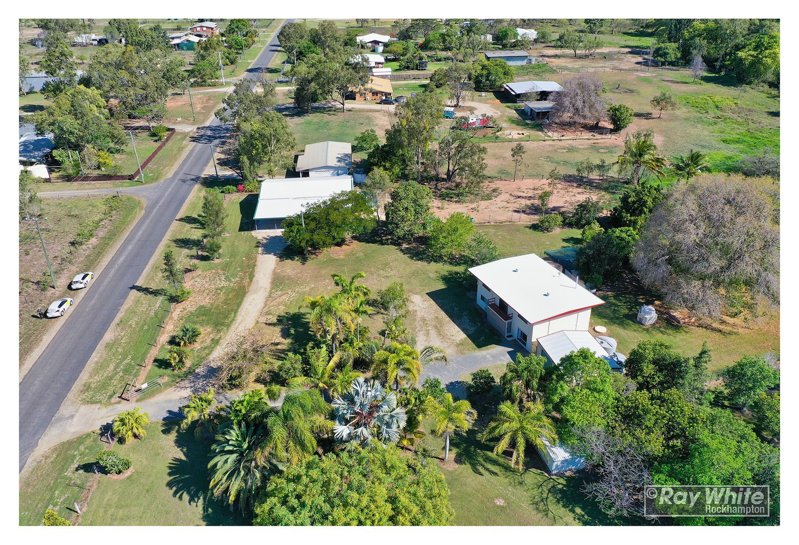 106 Macquarie Street, Gracemere QLD 4702, Image 0