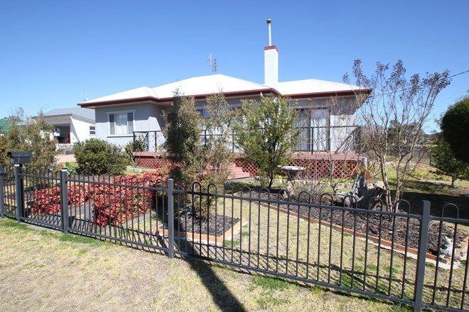 Picture of 52 Merinda Street, WALLANGARRA QLD 4383