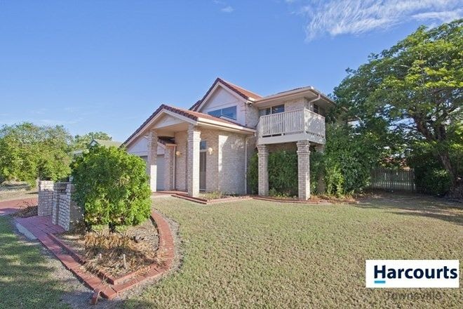 Picture of 28 Tottenham Court, KIRWAN QLD 4817
