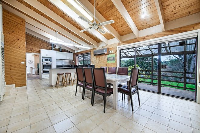 Picture of 2 Tugan Place, RINGWOOD NORTH VIC 3134
