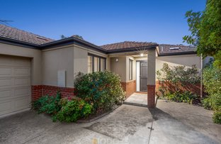 Picture of 91A Linacre Road, Hampton VIC 3188