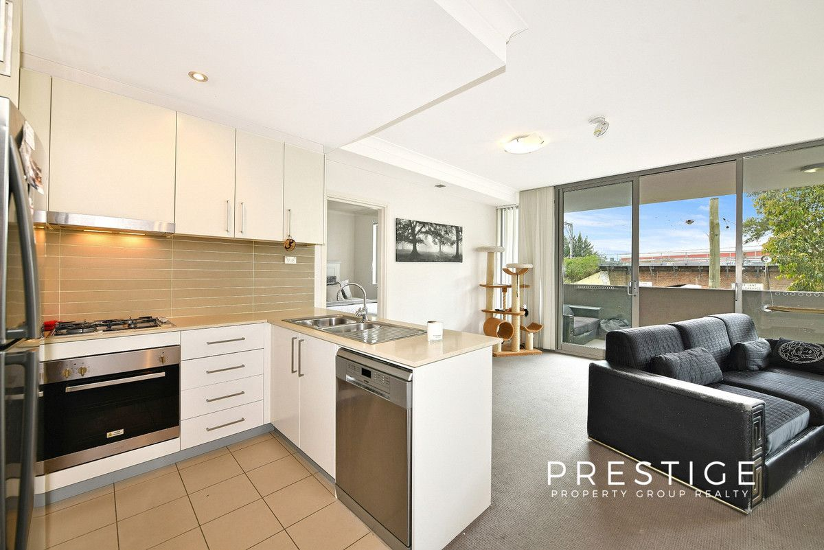 108/9-11 Wollongong Road, Arncliffe NSW 2205, Image 2