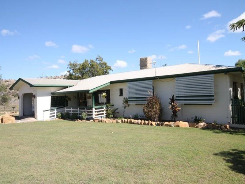 26 CADDEN STREET, Charters Towers City QLD 4820, Image 0