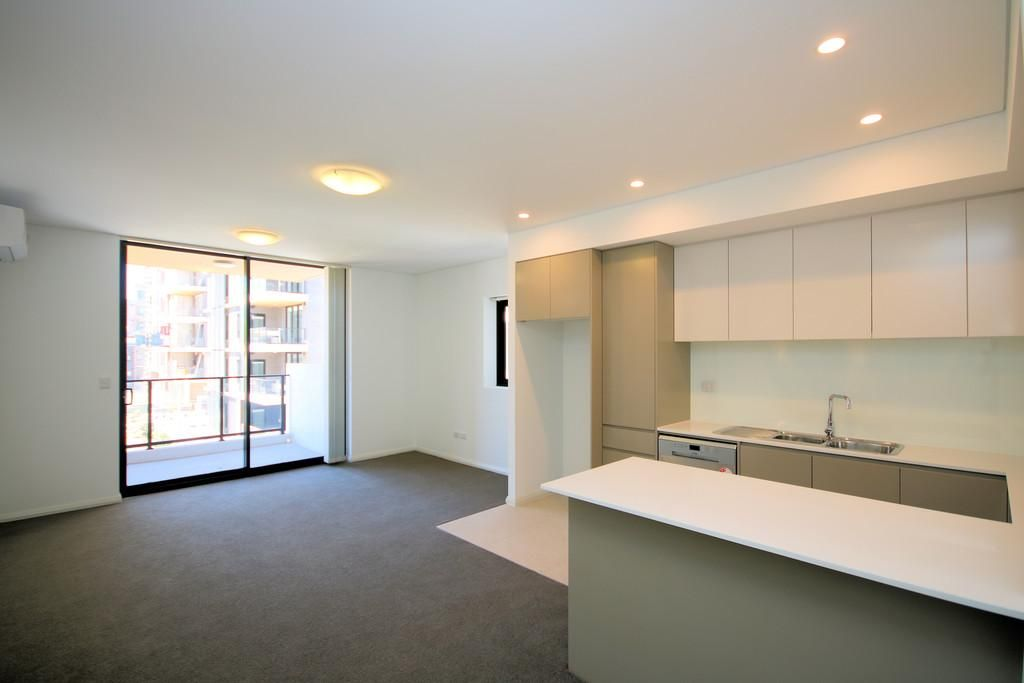 LV4/78A Belmore Street, Ryde NSW 2112, Image 2