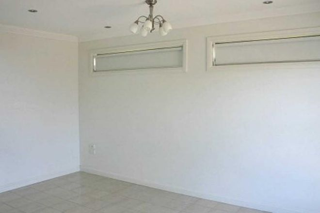 Picture of Unit 1, 8 Montclair Close, DALBY QLD 4405