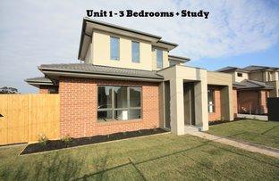 Picture of 1-10/27-29 Geach Street, Dallas VIC 3047