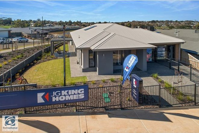 Picture of 31 Highvale Rise, WARRAGUL VIC 3820