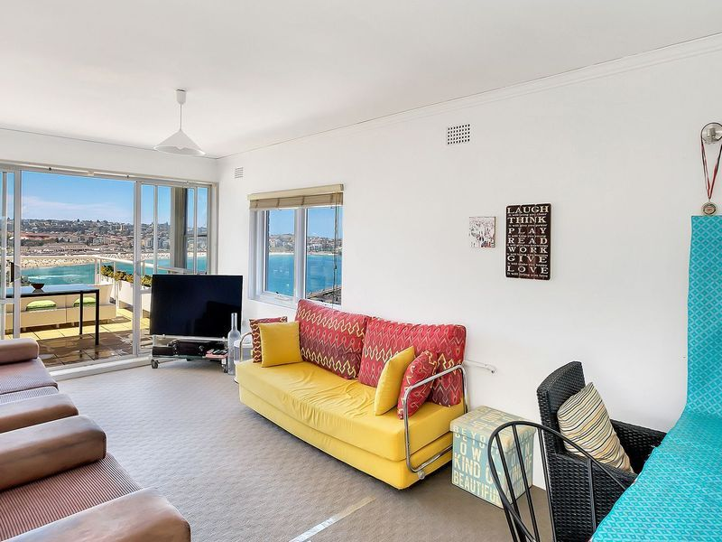 4/58 Fletcher Street, Bondi Beach NSW 2026, Image 1