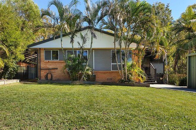 Picture of 56 KATANDRA STREET, BOYNE ISLAND QLD 4680
