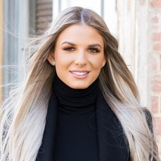 Natasha Gaffero, Sales representative