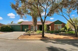 Picture of 6 Stuart Court, Parafield Gardens SA 5107