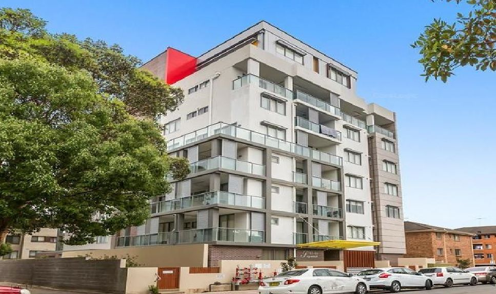 6/65-69 Castlereagh St, Liverpool NSW 2170, Image 0