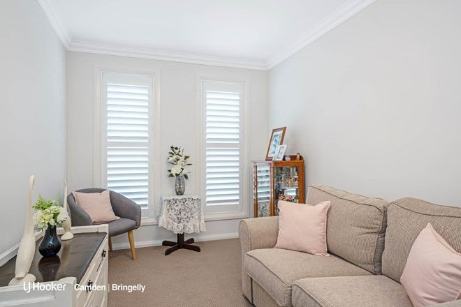 Picture of 2/27 Elizabeth Macarthur  Avenue, CAMDEN SOUTH NSW 2570