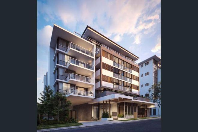 Picture of LN:7094/19-23 Felix Street, LUTWYCHE QLD 4030