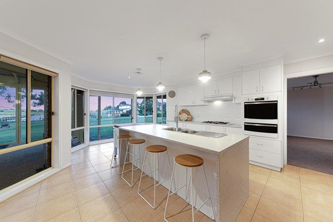 Picture of 95 Langtree Road, TOORADIN VIC 3980