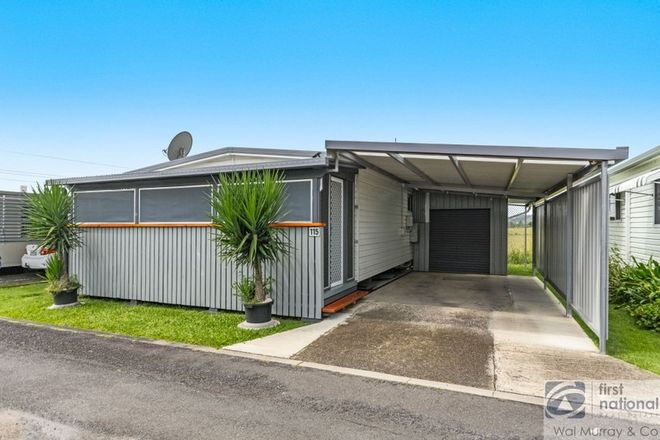 Picture of 115/61 Caniaba Road, LOFTVILLE NSW 2480