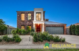 Picture of 58 Lincolnheath Boulevard, Point Cook VIC 3030
