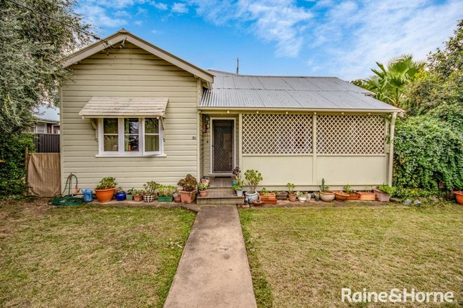 Picture of 48 Ogilvie Street, DENMAN NSW 2328