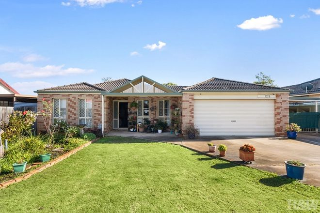 Picture of 129 Mileham Street, SOUTH WINDSOR NSW 2756