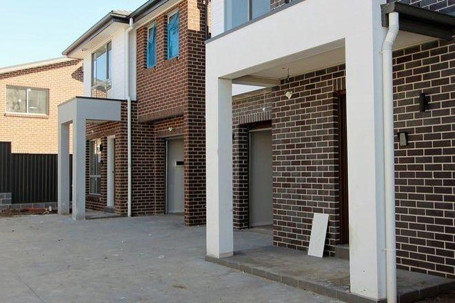 Picture of 84 Cranebourne Street  (Lot 31, Avani Glade), RIVERSTONE NSW 2765