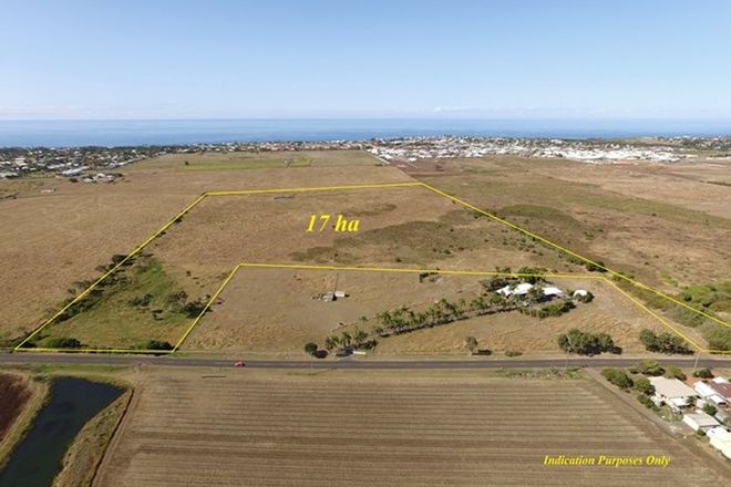 Picture of Lot 5 Seaview Road, BARGARA QLD 4670