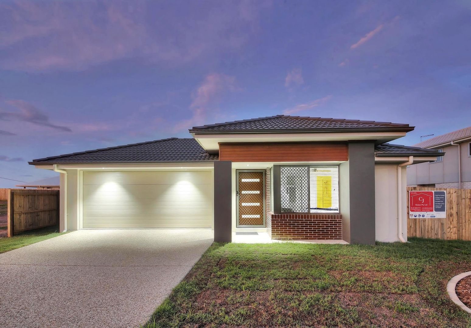 Lot 303 Welford Circuit, Yarrabilba QLD 4207, Image 0